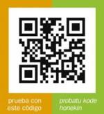 IMPLANTACION DE CODIGOS QR EN EL TUC